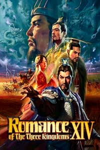 ROMANCE OF THE THREE KINGDOMS XIV скачать торрент