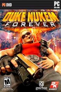 Duke Nukem Forever Механики скачать торрент