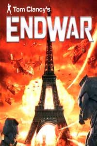 Tom Clancy's EndWar скачать торрент