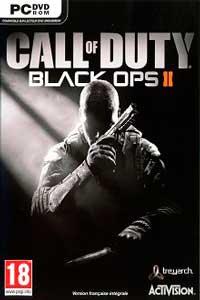 Black Ops 2 Механики скачать торрент