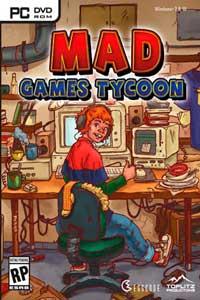 Mad Games Tycoon скачать торрент