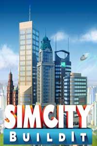 SimCity BuildIt скачать торрент