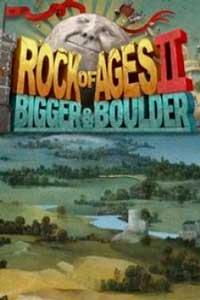 Rock of Ages 2 Bigger & Boulder скачать торрент