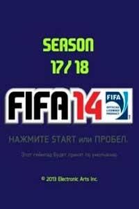 FIFA 14 ModdingWay 17/18 скачать торрент