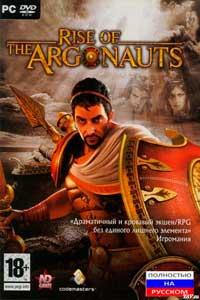 Rise of the Argonauts скачать торрент