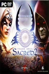 Sacred 2 скачать торрент