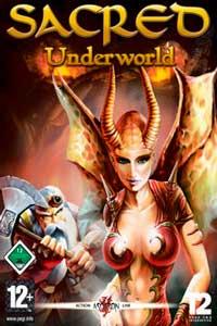Sacred Underworld скачать торрент
