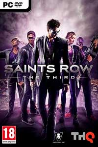 Saints Row скачать торрент
