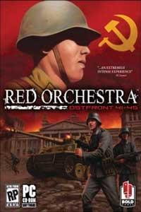 Red Orchestra Ostfront 41-45 скачать торрент