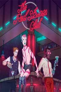 The Red Strings Club скачать торрент