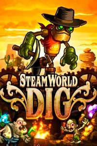 SteamWorld Dig скачать торрент