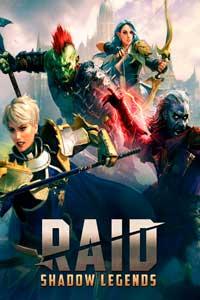 RAID: Shadow Legends скачать торрент