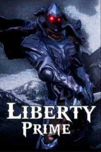 Liberty Prime скачать торрент