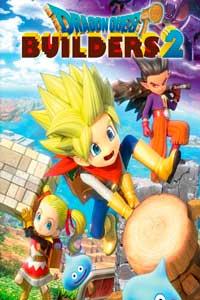 Dragon Quest Builders 2 скачать торрент