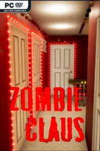 Zombie Claus скачать торрент
