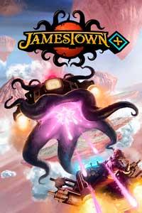 Jamestown+ Deluxe Pack скачать торрент