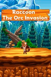 Raccoon: The Orc Invasion скачать торрент
