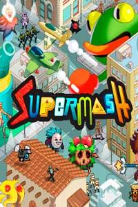 SuperMash скачать торрент