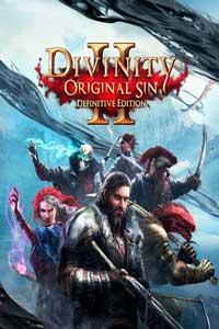 Divinity Original Sin 2 Механики скачать торрент