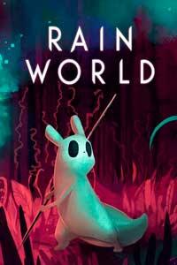 Rain World скачать торрент