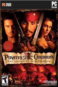 Пираты Карибского Моря игра скачать торрент