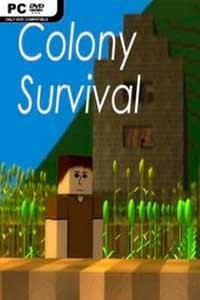 Скачать Colony Survival последняя версия торрент