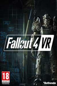 Fallout 4 VR скачать торрент