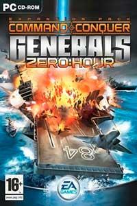 Generals Zero Hour скачать торрент