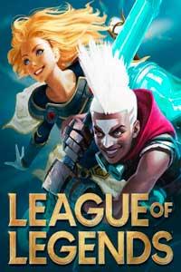 League of Legends скачать торрент