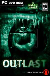 Outlast 1 скачать торрент