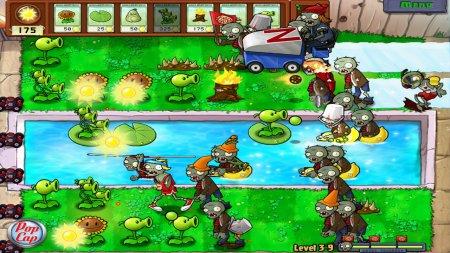 Зомби против растений скачать торрент
