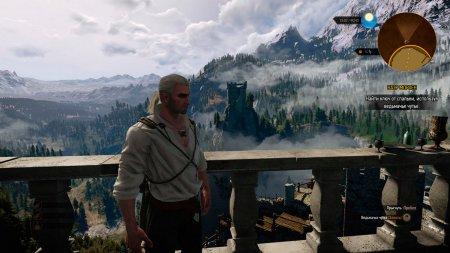 The Witcher 3 Wild Hunt HD Reworked Project скачать торрент