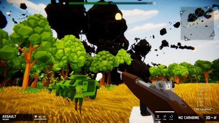 Total Tank Simulator Demo 4 скачать торрент
