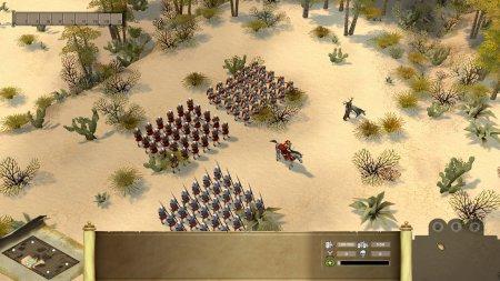 Praetorians - HD Remaster скачать торрент