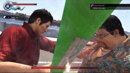 Yakuza 6 скачать торрент