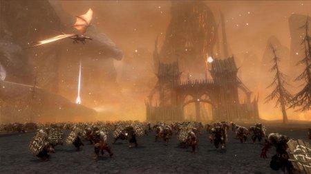 Viking Battle for Asgard скачать торрент