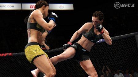 UFC 3 скачать торрент