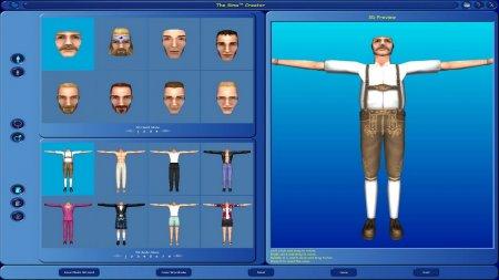 The Sims 1 Complete Collection скачать торрент
