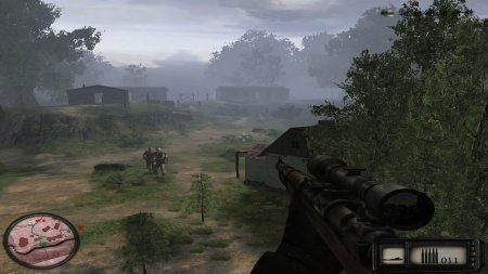 Sniper Art of Victory скачать торрент