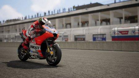 MotoGP 18 скачать торрент