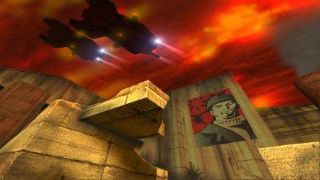 Red Faction скачать торрент