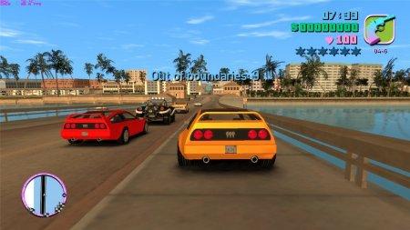GTA Vice City Rage скачать торрент