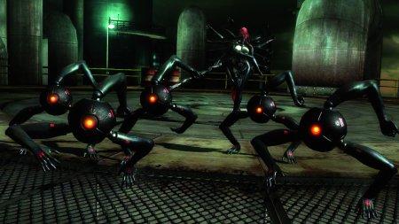 Metal Gear Rising Revengeance Механики скачать торрент