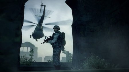 Operation Flashpoint Dragon Rising Механики скачать торрент