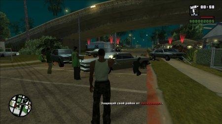 GTA San Andreas Оригинал скачать торрент