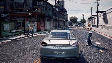GTA 5 Redux 2017 - 2018 скачать торрент