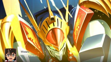 Super Robot Wars X скачать торрент