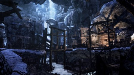 The Elder Scrolls V: Skyrim - Enderal: Forgotten Stories скачать торрент