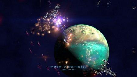Starcom: Nexus скачать торрент