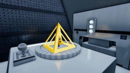 The Pyramid Prison скачать торрент
